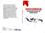 Indonesia - emerald chain of tolerance