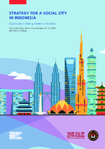 Strategy for a social city in Indonesia