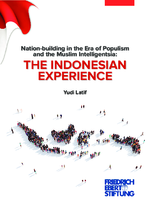 Nation-building in the era of populism and the muslim intelligentsia: the Indonesian experience