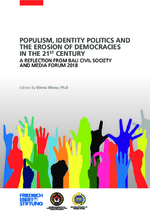 Populism, identity politics and the erosion of democracies in the 21st century
